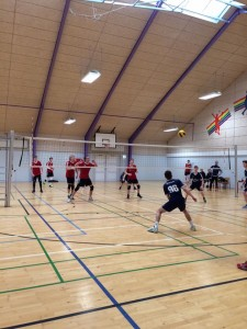 drenge volley dm
